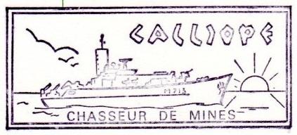 * CALLIOPE (1972/1997) * 82-0515