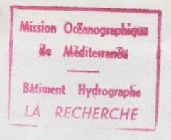 * LA RECHERCHE (1962/1989) * 82-07_10