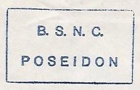 * POSÉIDON (1977/2006) * 82-1111