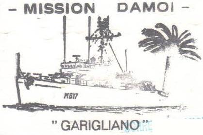 * GARIGLIANO (1954/1988) * 82-1213