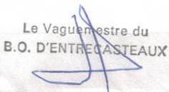 * D'ENTRECASTEAUX (1971/2008) * 82-1216