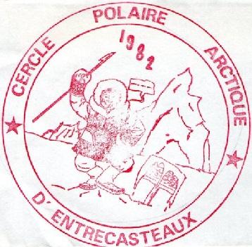 * D'ENTRECASTEAUX (1971/2008) * 82-12_13