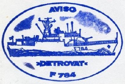 * DETROYAT (1977/1997) * 83-0310