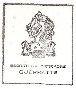 * GUÉPRATTE (1957/1985) * 83-03_10