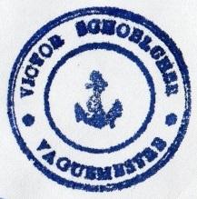 * VICTOR SCHOELCHER (1962/1988) * 83-0910