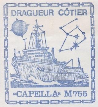 * CAPELLA (1956/1987) * 83-1011