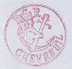 * CHEVREUIL (1977/2010) * 84-0111