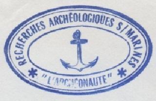 * ARCHÉONAUTE (1967/1997) * 84-03_10