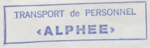 * ALPHÉE (1970/2003) * 84-0410