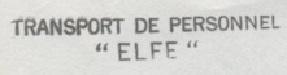 * ELFE (1970/2005) * 84-0412