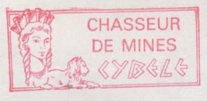 * CYBÈLE (1972/1997) * 84-0415