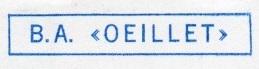 * OEILLET (1955/1984) * 84-04_11