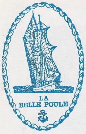 * BELLE POULE (1932/....) * 84-0510