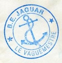 * JAGUAR (1982/....) * 84-0511
