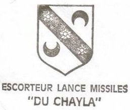 * DU CHAYLA (1957/1991) * 84-0611