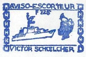 * VICTOR SCHOELCHER (1962/1988) * 84-09_10