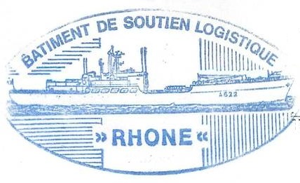 * RHÔNE (1964/1997) * 84-09_11