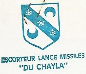 * DU CHAYLA (1957/1991) * 84-1010