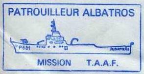 * ALBATROS (1984/2015) * 84-10_10