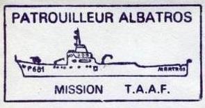 * ALBATROS (1984/2015) * 84-10_12