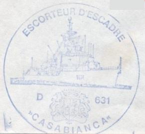 * CASABIANCA (1957/1984) * 84-1114
