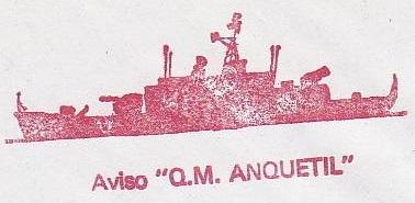 * QUARTIER-MAÎTRE ANQUETIL (1979/2000) * 84-11_12