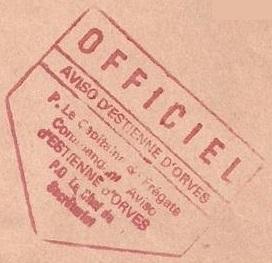 * D'ESTIENNE D'ORVES (1976/1999) * 84-12_10