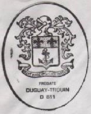 * DUGUAY-TROUIN (1975/1999) * 85-0210