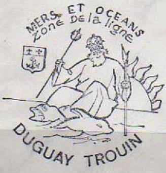 * DUGUAY-TROUIN (1975/1999) * 85-0211