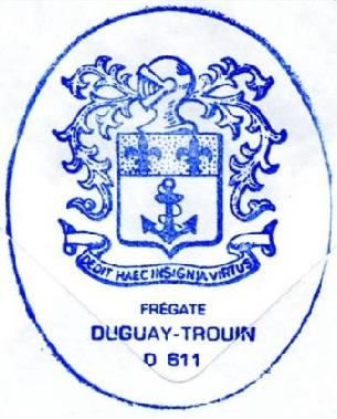 * DUGUAY-TROUIN (1975/1999) * 85-02_10