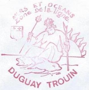 * DUGUAY-TROUIN (1975/1999) * 85-02_11