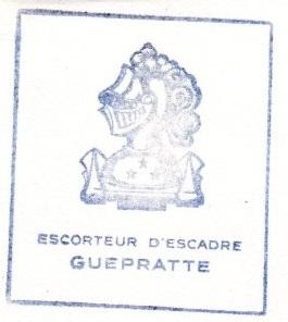 * GUÉPRATTE (1957/1985) * 85-0312