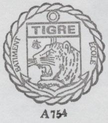 * TIGRE (1983/....) * 85-0410