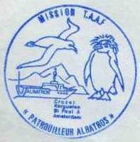 * ALBATROS (1984/2015) * 85-04_12