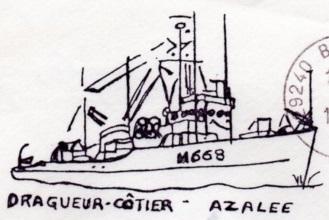 * AZALÉE (1953/1983) * 85-0611