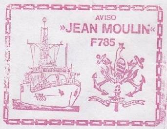 * JEAN MOULIN (1977/1999) * 85-0710