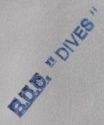 * DIVES (1961/1986) * 85-1111