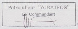 * ALBATROS (1984/2015) * 85-1114