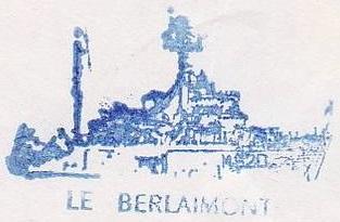 * BERLAIMONT (1956/1989) * 85-1214