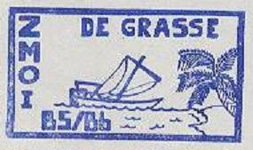 * DE GRASSE (1977/2013) * 86-0212