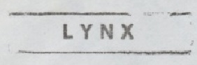 * LYNX (1982/....) * 86-02_10