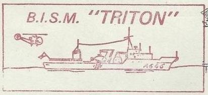 * TRITON (1972/1993) * 86-0310