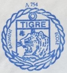 * TIGRE (1983/....) * 86-0410