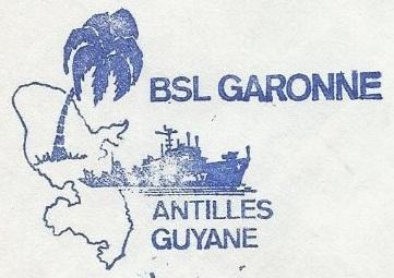 Garonne - * GARONNE (1965/2003) * 86-0513