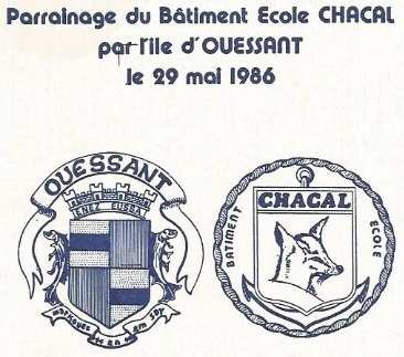 * CHACAL (1983/....) * 86-0514