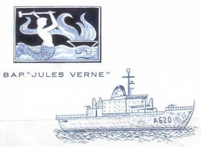 JULES - * JULES VERNE (1976/2010) * 86-0610