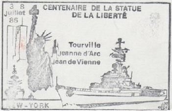 * TOURVILLE (1974/2011) * 86-0711