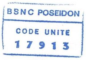 * POSÉIDON (1977/2006) * 86-0810