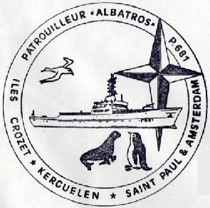 * ALBATROS (1984/2015) * 86-0911
