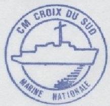 * CROIX DU SUD (1986/....) * 86-10_10